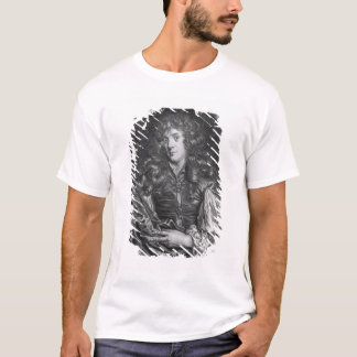 Alexander Browne, engraved by Pieter de Jode T-Shirt