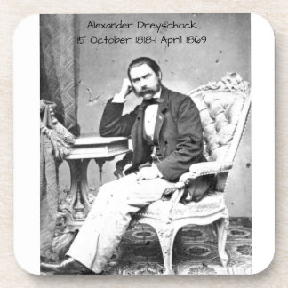 Alexander Dreyschock Coaster