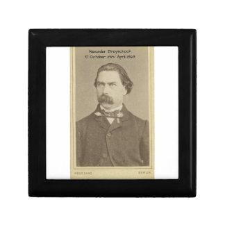 Alexander Dreyschock Gift Box