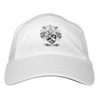 Alexander Family Crest Coat of Arms Hat