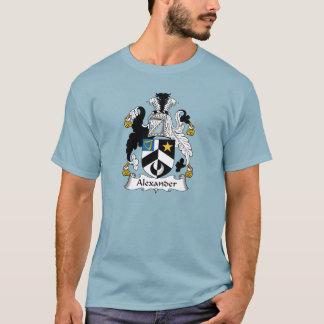 Alexander Family Crest T-Shirt