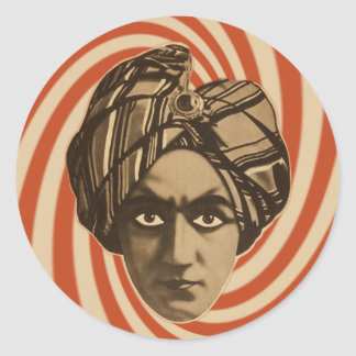 Alexander, Fortune Teller Stickers