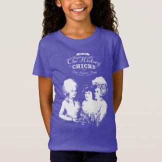 Alexander Hamilton. Eliza, Angelica, Peggy. T-Shirt