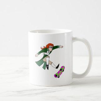 Alexander Hoemilton Coffee Mug
