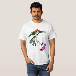 Alexander Hoemilton T-Shirt