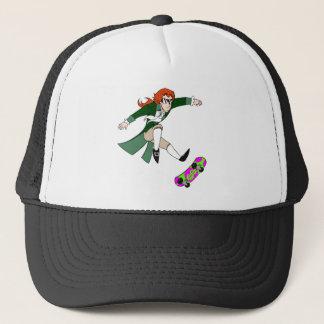 Alexander Hoemilton Trucker Hat