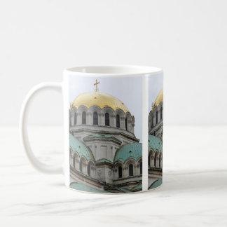 Alexander Nevski Church, Sofia, Bulgaria Mug