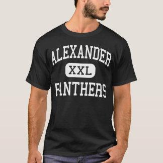 Alexander - Panthers - Junior - Brookhaven T-Shirt