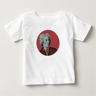 Alexander Pope Baby T-Shirt