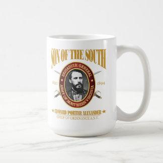 Alexander (SOTS2) Coffee Mug