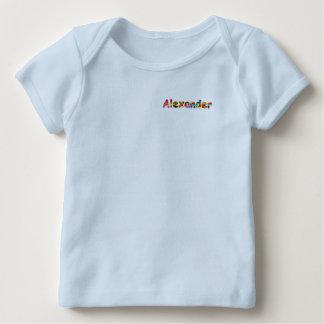 Alexander t-shirts