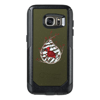 Alexander the Cardinal Otterbox Phone Case