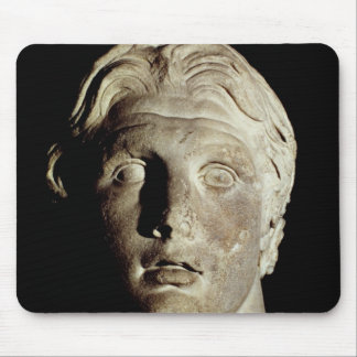 Alexander the Great , found in Pergamum Mouse Pad