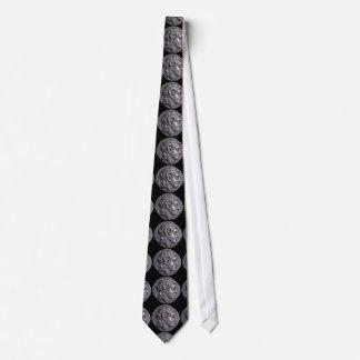 Alexander the Great Tie