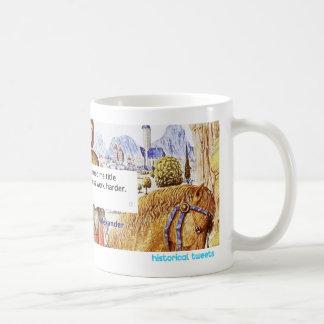 Alexander the Tweet Mug
