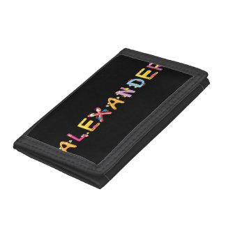 Alexander wallet