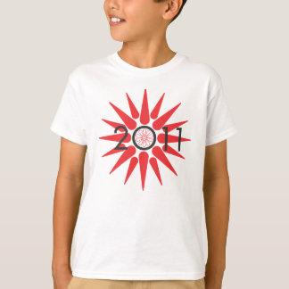 Alexander's Sun 2011 T-Shirt