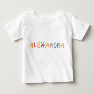 Alexandra Baby T-Shirt