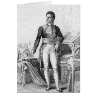 Alexandre Berthier Card