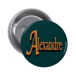 Alexandre Button