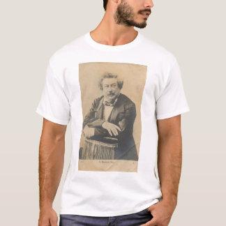 Alexandre Dumas T-Shirt