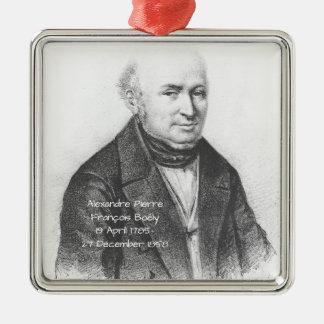 Alexandre Pierre Francois Boely Metal Ornament