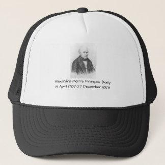 Alexandre Pierre Francois Boely Trucker Hat