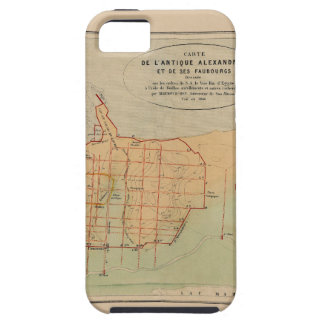 alexandria1866 case for the iPhone 5