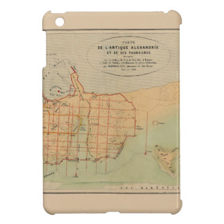 alexandria1866 iPad mini cover