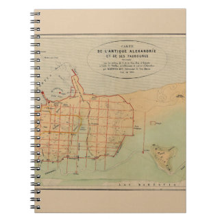 alexandria1866 notebook