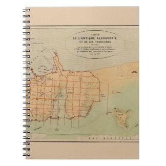 alexandria1866 notebooks