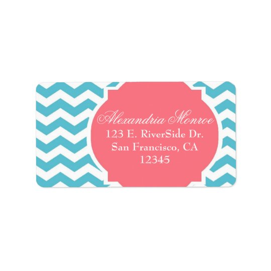 ALEXANDRIA MONROE Address Labels