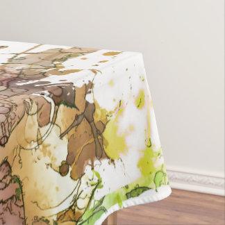Alexandria Skyline SG-Faded Glory - Tablecloth