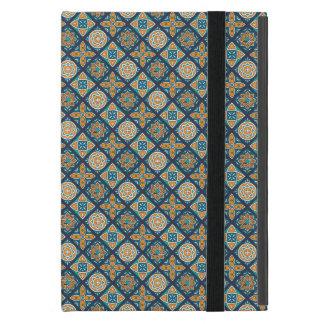 Alexandria Tiles Case For iPad Mini