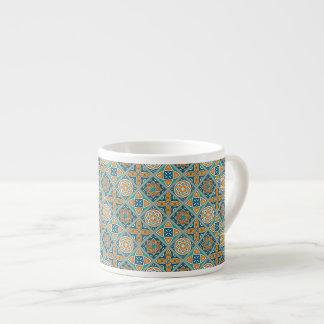 Alexandria Tiles Espresso Cup
