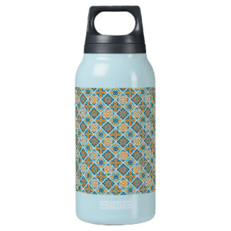 Alexandria Tiles Insulated Water Bottle