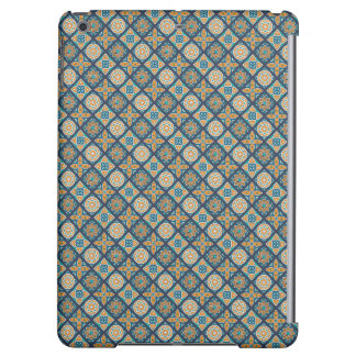 Alexandria Tiles iPad Air Cover