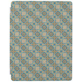 Alexandria Tiles iPad Cover
