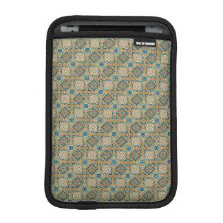 Alexandria Tiles iPad Mini Sleeve