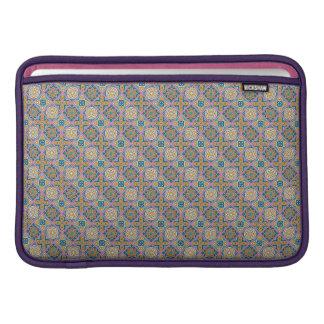 Alexandria Tiles Sleeve For MacBook Air