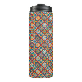 Alexandria Tiles Thermal Tumbler