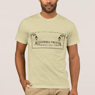 Alexandria Virginia:  Pretentious since 1749 T-Shirt