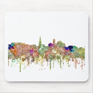 Alexandria, Virginia Skyline - Mousepad