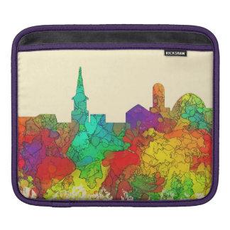 Alexandria Virginia Skyline-SG Sleeve For iPads