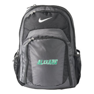 AlexARG Backpack
