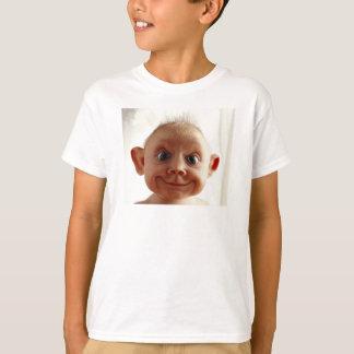 Alexa's Weird Shirt