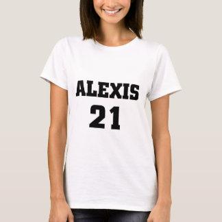Alexis 21 T-Shirt