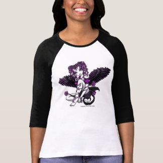"""""""Alexis"""" Angel Fashion Shirt"""