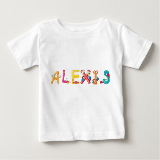 Alexis Baby T-Shirt