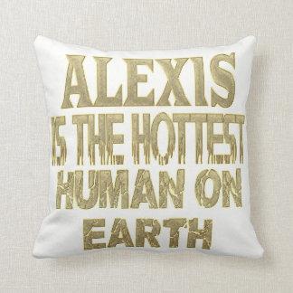 Alexis Pillow
